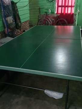 Dijual Tenis meja karena gak dipakai lagi