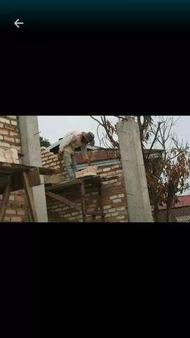 Tukang bangunan
