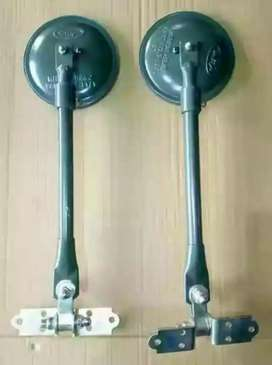 Jeep side mirror available