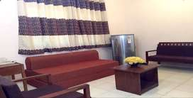 Furnished One BHK in Calangute Resort for sale