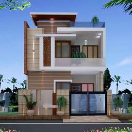 3 bhk home in ANMOL ENCLAVE PHASE 2