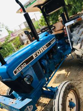 Tractor 3630 2001 Modal condition like new