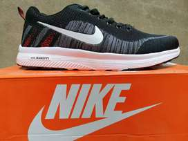 Nike Air zoom premium quality breathable running shoes