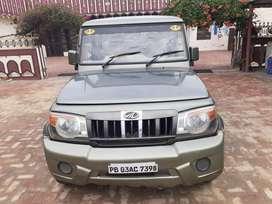 Mahindra Bolero Plus BS IV, 2013, Diesel