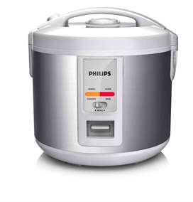 PHILIPS Rice Cooker (new)