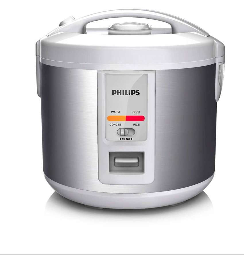 PHILIPS Rice Cooker (new) 0