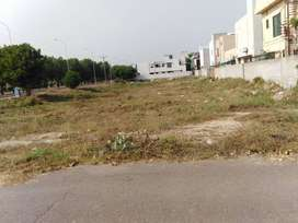 1Kanal Plot For Sale DHA Phase 7
