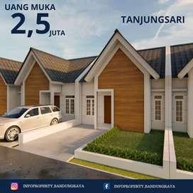 Rumah murah tanpa uang muka