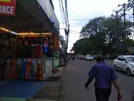 500 sq ground floor shop for rent at DH road