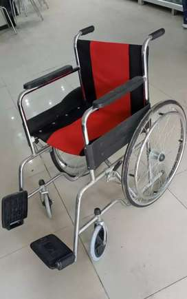 Wheelchair factory in Lahore
