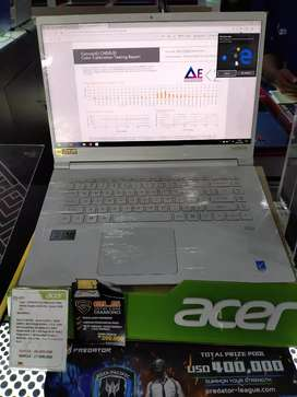 Kredit laptop Acer CONCEPT D5 CN515-51-750N  W10 Pro - (Layar UHD 4K)