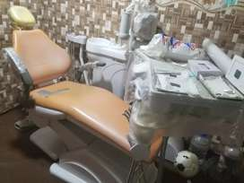 Dental clinic in ramdas chowk