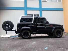 Taft Rocky 2WD ganteng maksimal