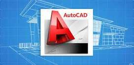 AUTOCAD Operator - Designer Female only