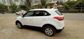 Single Hand use Hyundai Creta