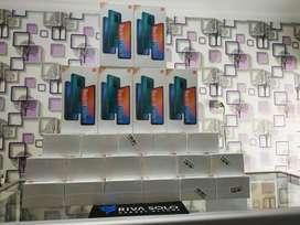 Xiaomi Redmi Note 9 4/64GB Garansi Resmi