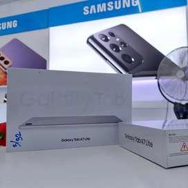 TAB MURAH SAMSUNG A7 LITE 3/32GB LAMPUNG