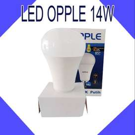 LAMPU LED OPPLE 14W WH 6500K