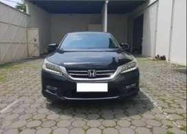 Honda Accord 2.4L 2013 Tangan Pertama Pajak Panjang AB