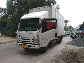 DRIVER EKSPEDISI TRUCK BOX JAWA BALI