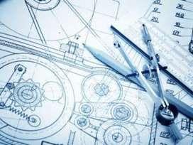 Design Engineer - Draftsman