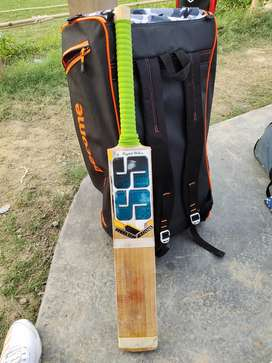 SS Master 1000 English Willow Bat
