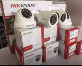 Harga Grosir !! CCTV 2mp 4ch pul hd. Di Bekasi