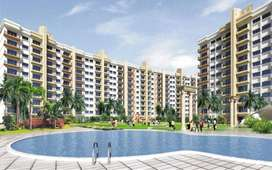 2 bhk flat for rent in very good decent society