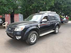 Ford Endeavour 3.0L 4X4 AT, 2009, Diesel