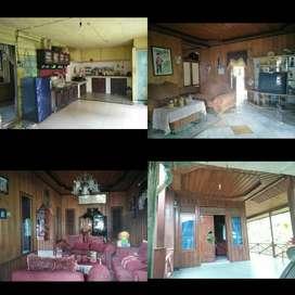 Rumah dijual samping gudang h. Gino