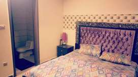 2 bed furnished apartment available in Bahria phase 1