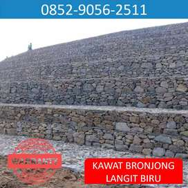 KAWAT BRONJONG GAMPING YOGYAKARTA
