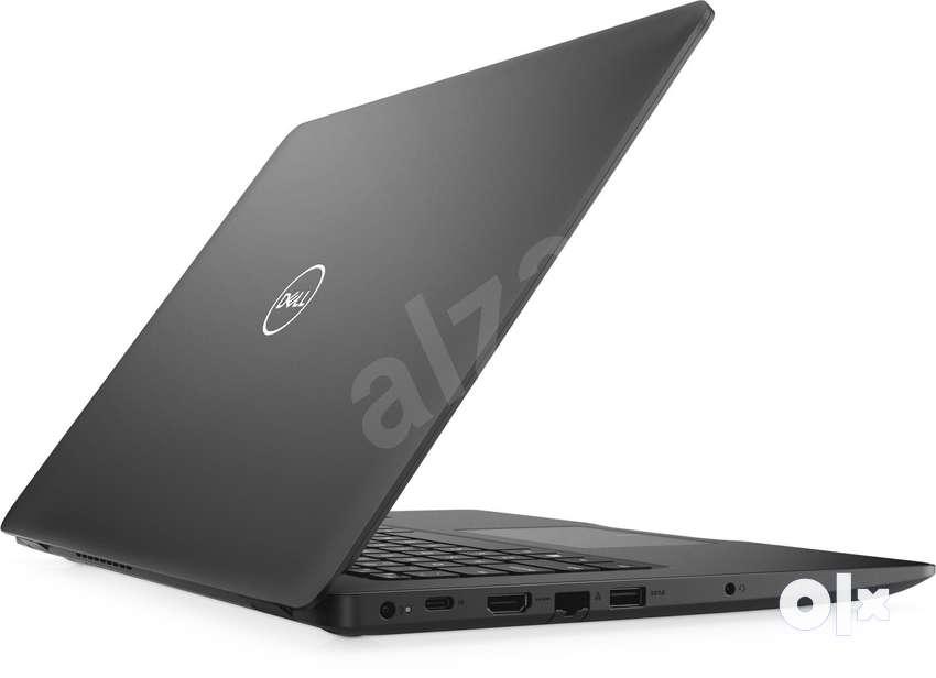 Dell Latitiude 3490 Intel Core i7 8th Gen Brand New Imported Laptop