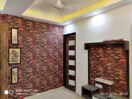 3BHK FLAT WITH L-TYPE BALCONY WITH SUPERIOR LOCATION WITH ALL AMENITY.