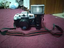 A new camera very good for photography