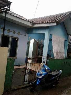 Jual Rumah Dekat Stasiun Citayam