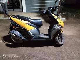 Want to sell arjnt bike in good condition