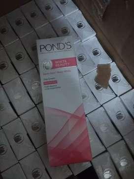 Pond's spot less white beauty for normal skin 20gr