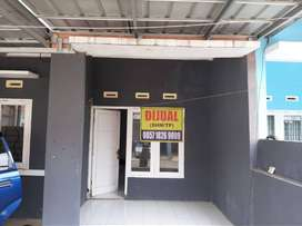 Dijual Rumah Siap Huni di Kota Sukabumi