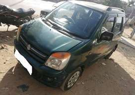 Maruti Suzuki Wagon R LXi Minor, 2007