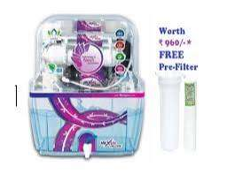 NEW SEAL PACK AQUAFRESH SWIFT DEZIRE RO