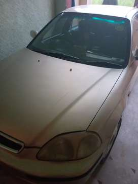 Honda Civic 96 model in very good condition