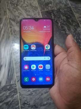 Samsung A10 32Gb+2Gb PTA Approved Dual Sim