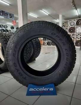 Ban Toyo Tires baru lebar P 265-65 R18 OPAT2 Pajero Fortuner