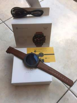 Dijual Jam Amazfit GTR Like New