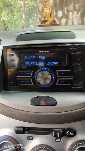 Pioneer double Din FH-6050UB