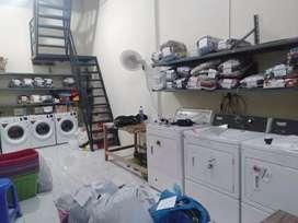 Di cari pegawai laundry berpengalaman