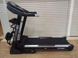 Motorized treadmill id 938M-1
