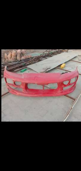 Honda civic 95 ka front sports bumper