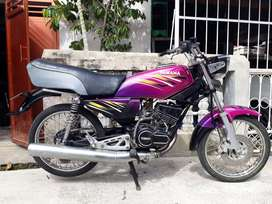 Rx king dijual tahun 2004 maen cepat 2004